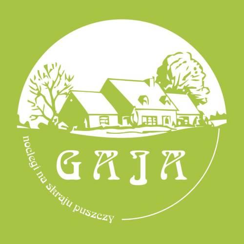 Gaja-Białowieża
